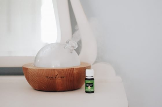 Essential oils for emotional wellness: take this quiz to find the right essential oil for you!