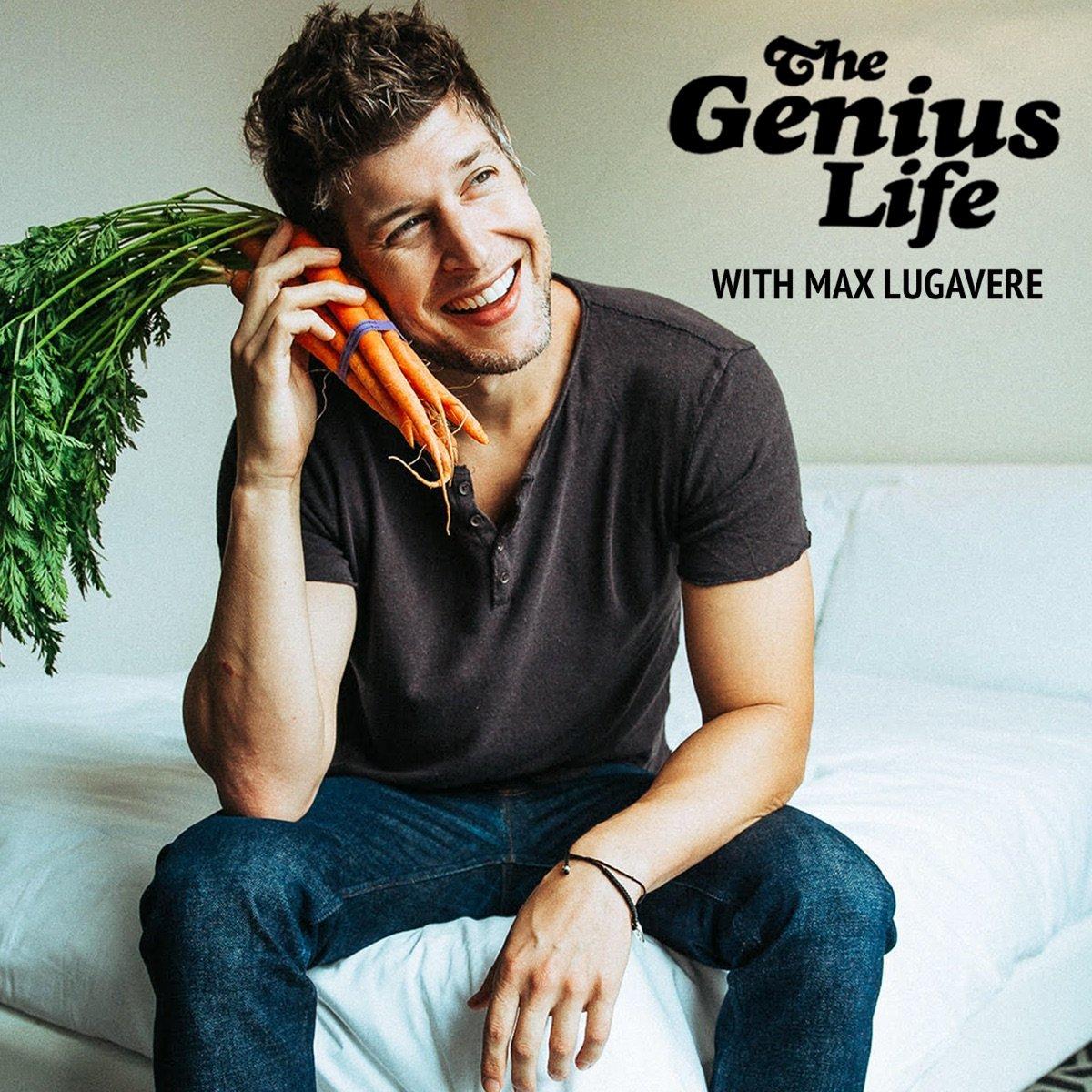 the genius life with max lugavere